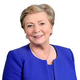 Frances Fitzgerald