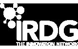 IRDG Logo 25th Anniversary
