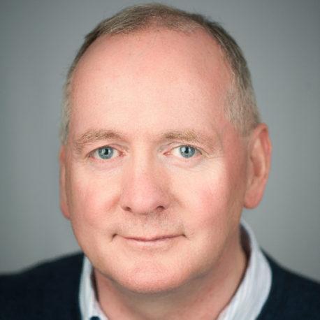 Mark Gallagher