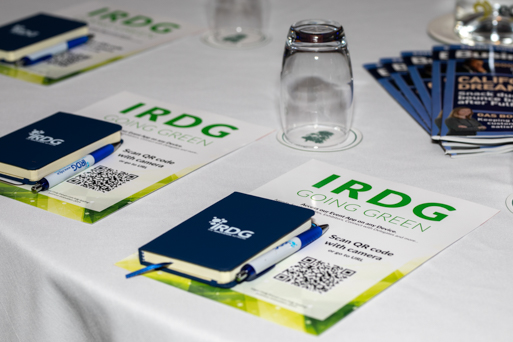 Annual conference IRDG2019-1