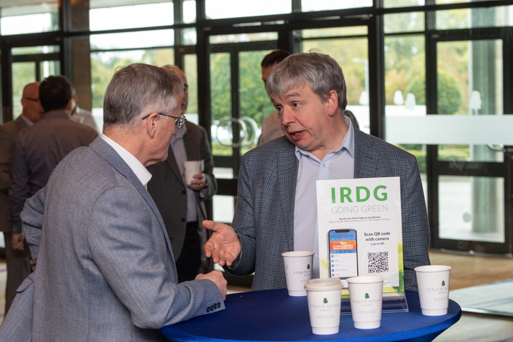 Annual conference IRDG2019-105