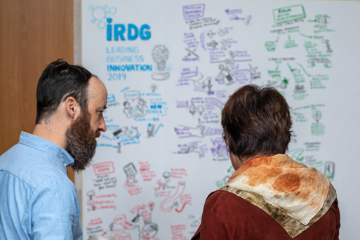 Annual conference IRDG2019-108