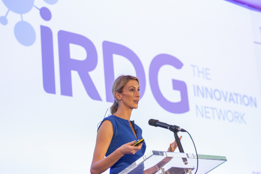 Annual conference IRDG2019-126