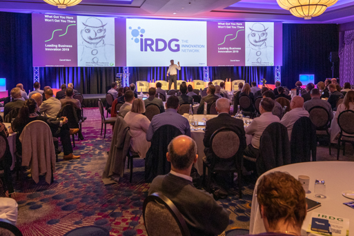 Annual conference IRDG2019-45