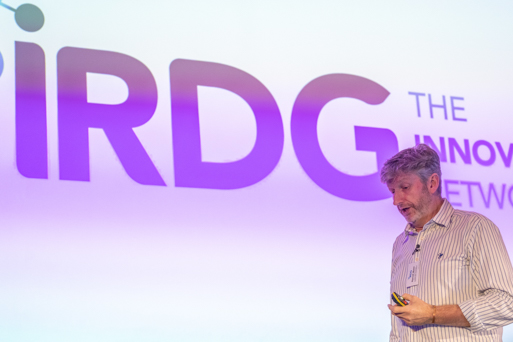 Annual conference IRDG2019-47
